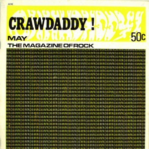 <i>Crawdaddy</i> Classics: What Goes On [Record Business '68]