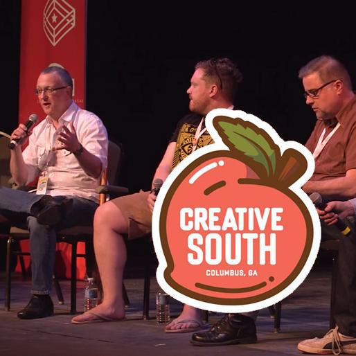 Creative South 2015 Liveblog