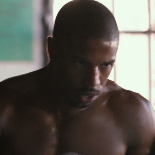 The <i>Creed</i> Trailer, Featuring Michael B. Jordan, is Very Good