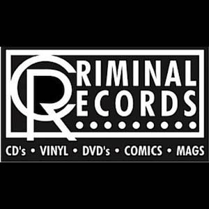 Atlanta's Criminal Records Announce SXSW Showcase