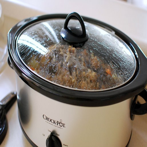 6 Ways To Get The Most Out Of Your Slow Cooker
