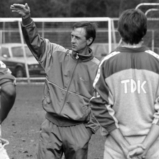 25 Johan Cruyff Quotes That Will Change the Way You Think about Football