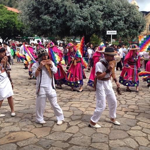 Love in the Town of Cucunubá