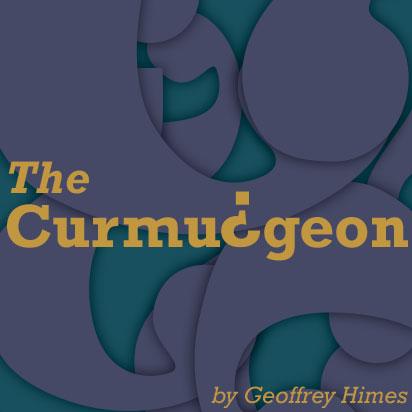 The Curmudgeon: 20th Century British Writing