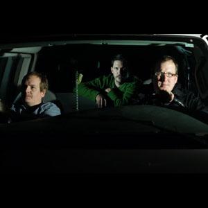 Cursive's Matt Maginn Talks New Album, <i>I Am Gemini</i>