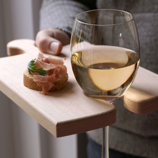 25 Artful Cutting Boards That Can Really Cook