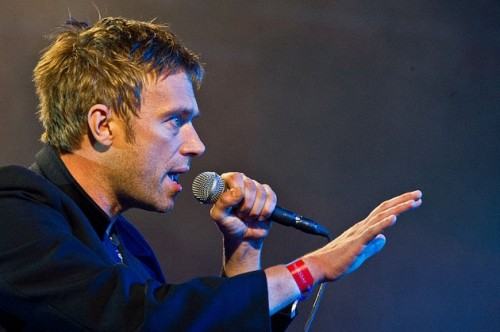 Damon Albarn Solo Album in the Works, New Blur LP Possible