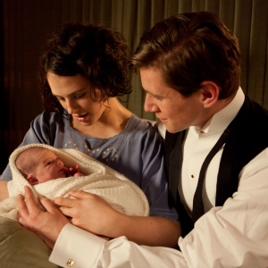 &lt;em&gt;Downton Abbey&lt;/em&gt; Review: &quot;Episode Four&quot; (Episode 3.04)
