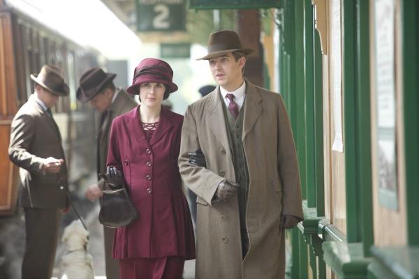 "<em>Downton Abbey</em> Review: ""Episode Seven"" (Episode 3.07)"