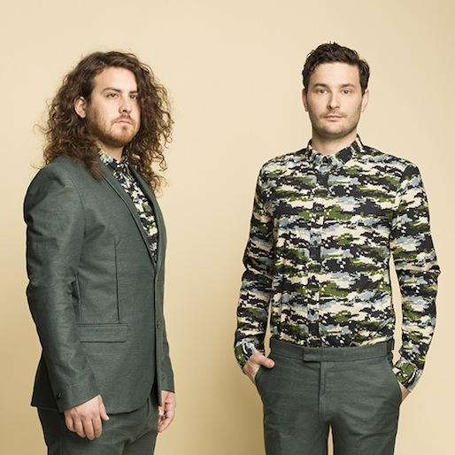 "Watch Dale Earnhardt Jr. Jr.'s New Music Video for ""Run"""