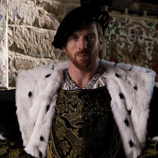 Damian Lewis Talks Henry VIII and Masterpiece's New <i>Wolf Hall</i> Miniseries