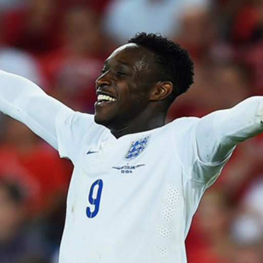 Why is Danny Welbeck Called 'Dat Guy?'