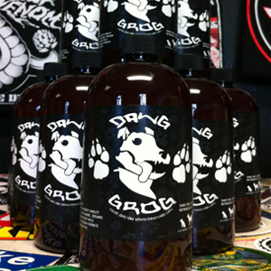 Oregon Beer Maker Develops Brew for Dogs