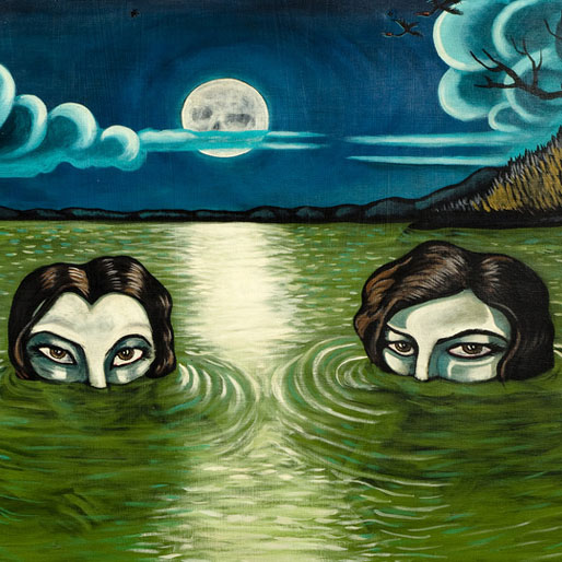 "Drive-By Truckers Release ""Pauline Hawkins"" Single, Tour Dates"