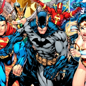DC Comics Launches Interactive Digital Comics Platform