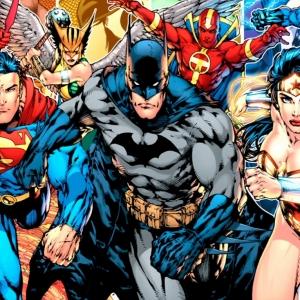 DC Comics Launches Interactive Digital Comics Platform