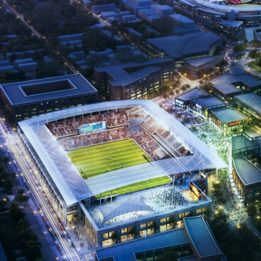 Why Soccer Fans are Watching City Council Meetings