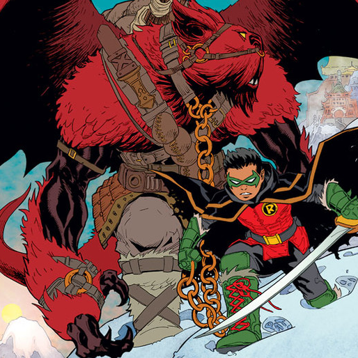 DC Comics to Dramatically Change Lineup, End New 52