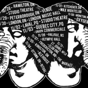 Death From Above 1979 to Debut Material on Upcoming Tour