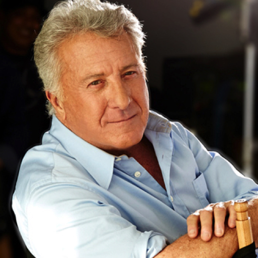 Dustin Hoffman Wants to Teach You How to Act