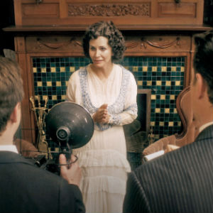 "<i>Drunk History</i> Review: ""First Ladies"""