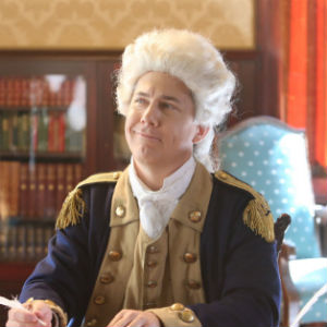 "<i>Drunk History</i> Review: ""Philadelphia"""