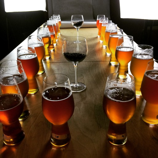 Blind-Tasting 115 of the Best American DIPA/Imperial IPAs: We Have a Winner