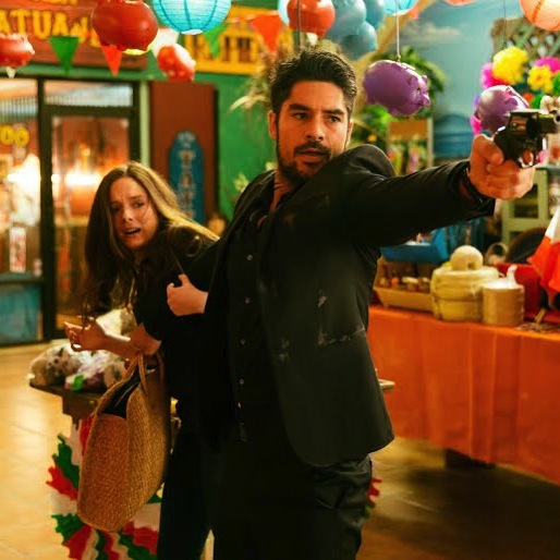 DJ Cotrona Talks <i>From Dusk Till Dawn</i> Season Two