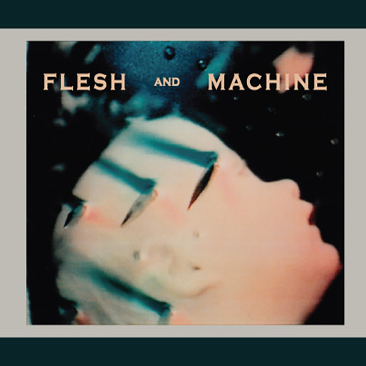 Daniel Lanois Searches for Aspiring Filmmakers for <i>Flesh and Machine... The Films</i>