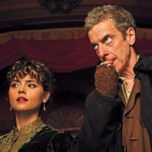 """<i>Doctor Who</i> Review: """"Deep Breath"""""""