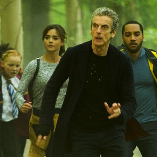 "<i>Doctor Who</i> Review: ""In the Forest of the Night"""