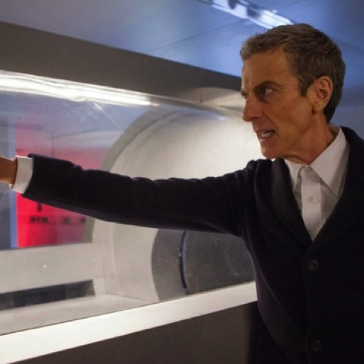 """<i>Doctor Who</i> Review: """"Into the Dalek"""""""