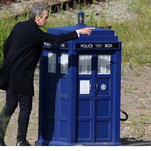 "<i>Doctor Who</i> Review: ""Flatline"""