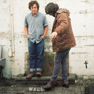 """Song Premiere: The Domestics - """"Jenny Says"""""""
