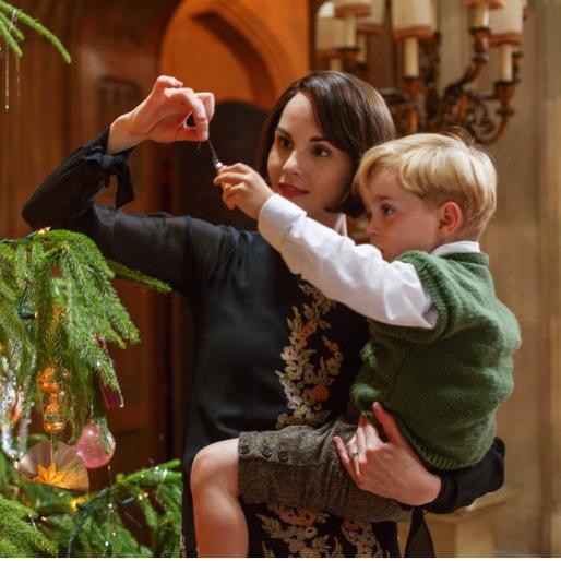 <i>Downton Abbey</i> Review: Episode Eight