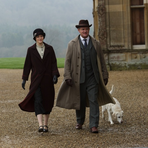 <i>Downton Abbey</i> Review: Episode Three