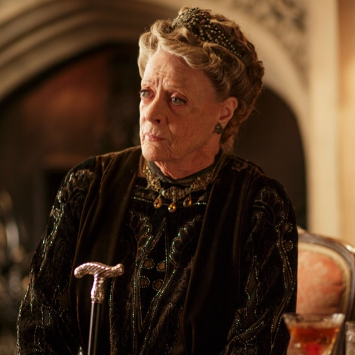Maggie Smith to Leave <i>Downton Abbey</i>