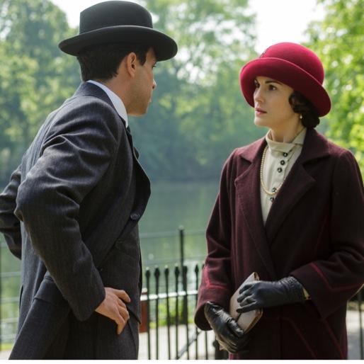 <i>Downton Abbey</i> Review: Episode Four