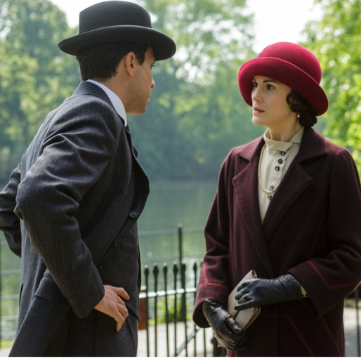 <i>Downton Abbey</i> Review: Episode Four