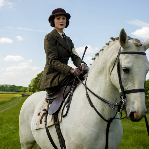 <i>Downton Abbey</i> Review: Episode Six