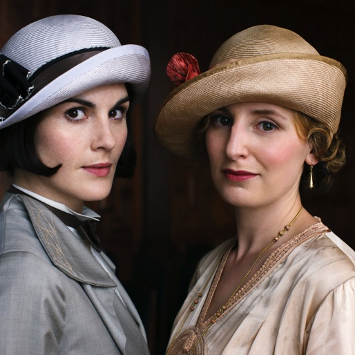 <i>Downton Abbey</i> Review: Episode Eight