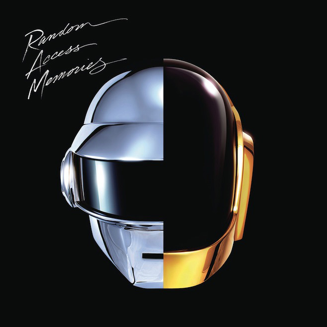 Listen to a Bonus Track from Daft Punk's <i>Random Access Memories</i>