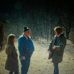 Dirty Projectors Release Album Art For <i>Swing Lo Magellan</i>