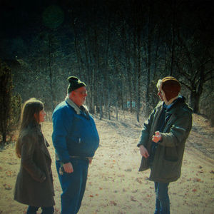 Dirty Projectors Release Album Art For <i>Swing Lo Magellan</i>