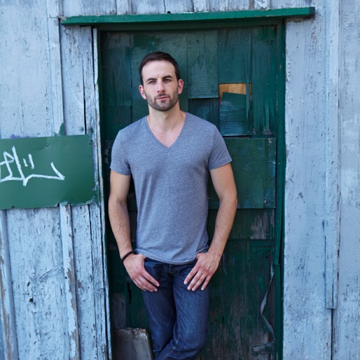 Catching Up With <i>The Strain</i> Actor Drew Nelson