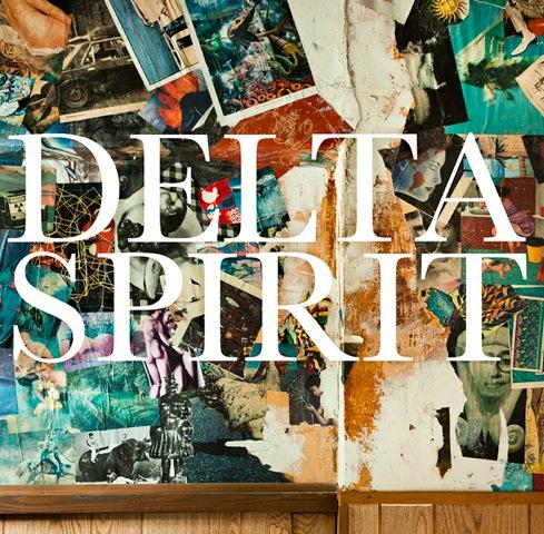 Delta Spirit Announces Spring Tour Dates