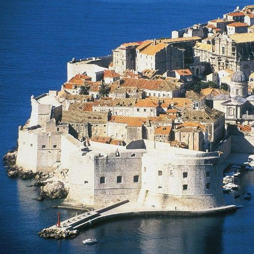 A <i>Game of Thrones</i> Vacation in Dubrovnik