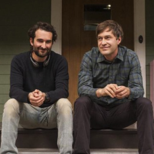 Jay And Mark Duplass On Creating <i>Togetherness</i>, Together