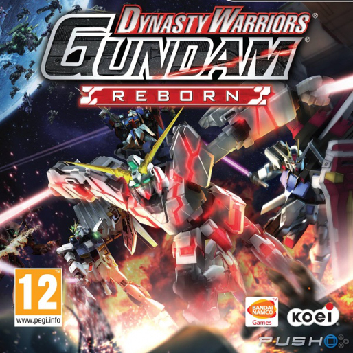 <em>Dynasty Warriors Gundam: Reborn</em> Review (PS3/Vita)