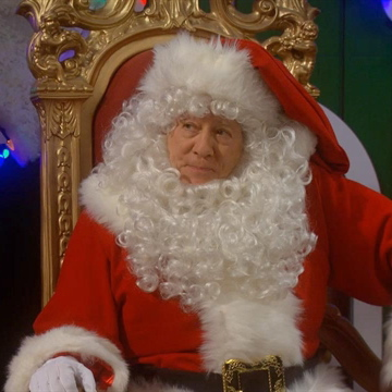 """<i>Dads</i> Review: """"The Glitch that Stole Christmas"""" (Episode 1.11)"""